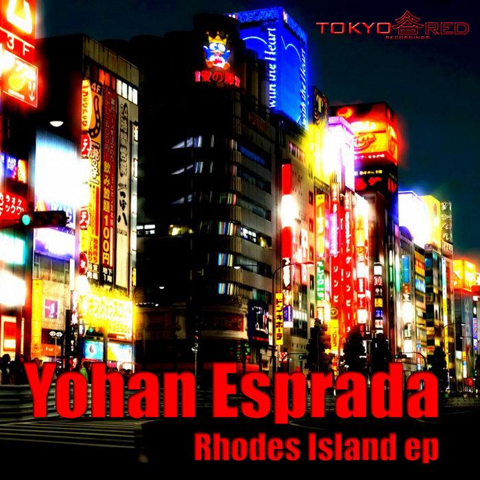 YOHAN ESPRADA - Rhodes Island EP