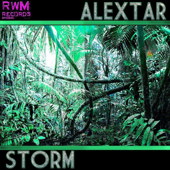 ALEXTAR - Storm