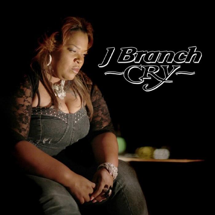 J BRANCH - Cry
