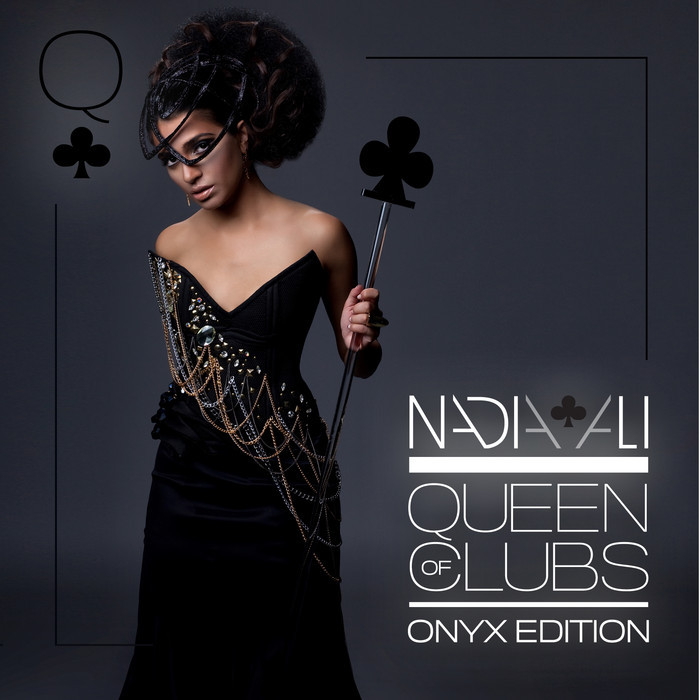 ALI, Nadia/TOCADISCO/DRESDEN & JOHNSTON/CREAMER & K/SERGE DEVANT - Queen Of Clubs Trilogy: Onyx Edition
