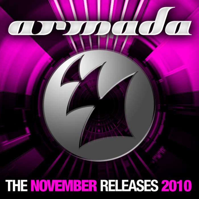 VARIOUS - Armada: The November Releases 2010