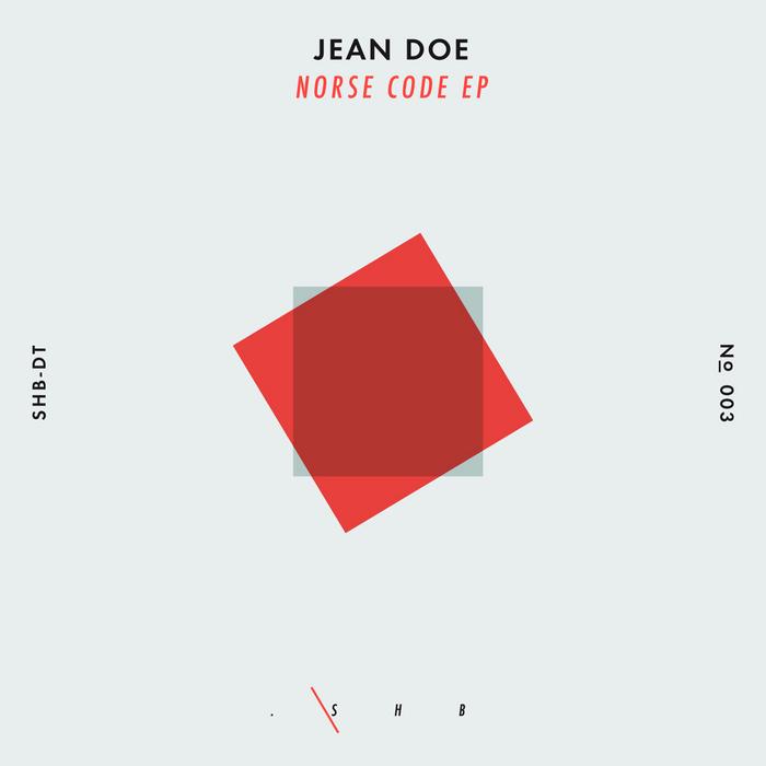DOE, Jean - Norse Code EP