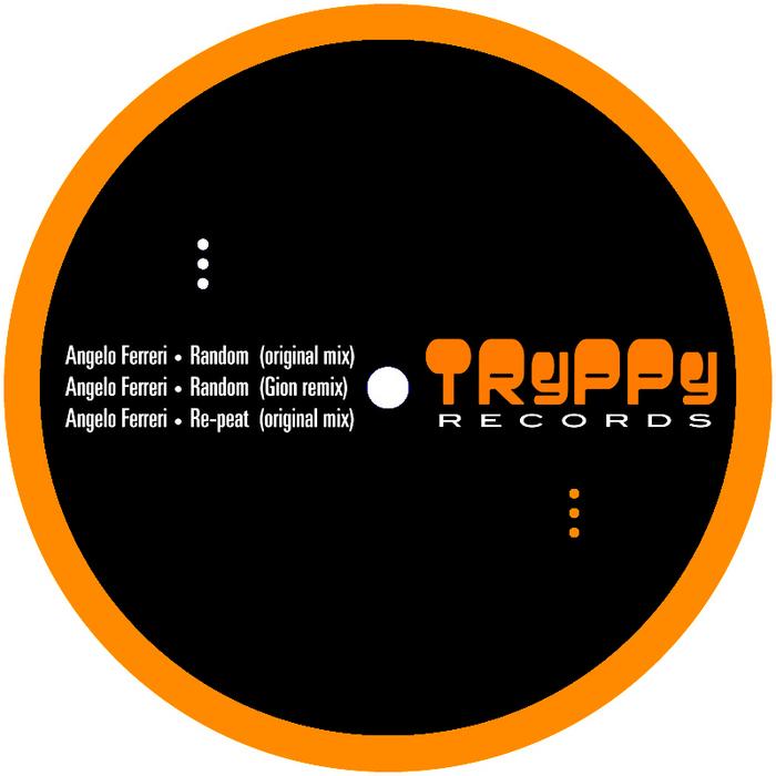 FERRERI, Angelo - Gate 006