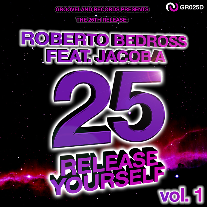 BEDROSS, Roberto feat JACOB A - Release Yourself