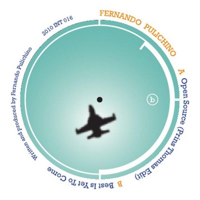 PULICHINO, Fernando - Open Source