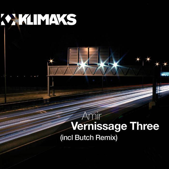 AMIR - Vernissage Three