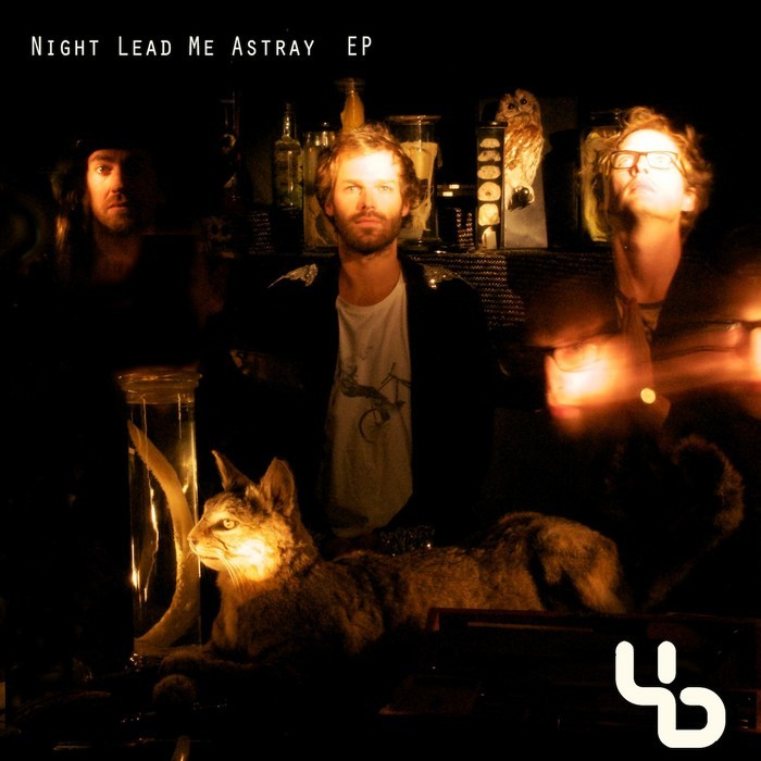 YOUNGER BROTHER - Night Lead Me Astray