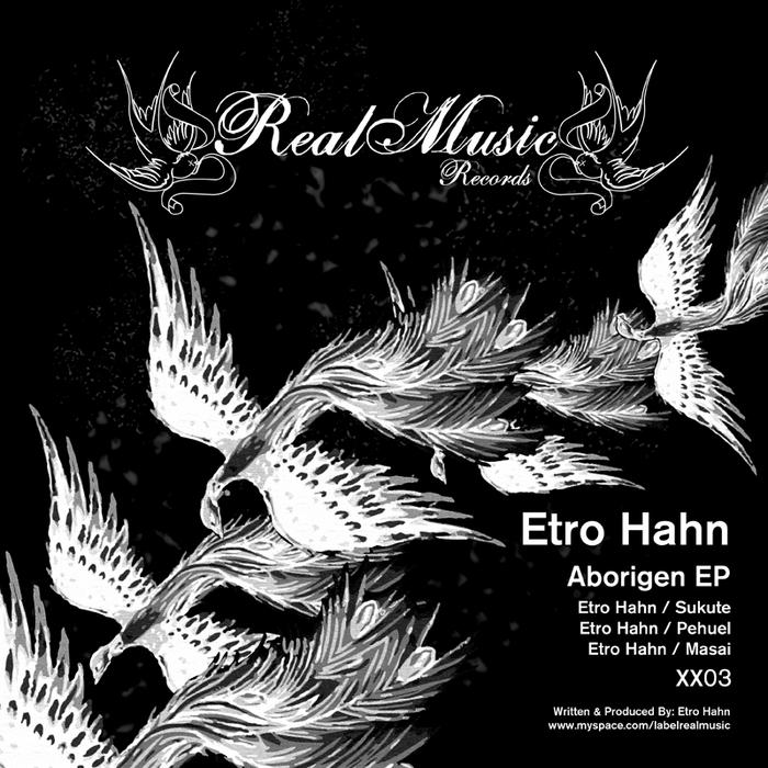 ETRO HAHN - Aborigen EP