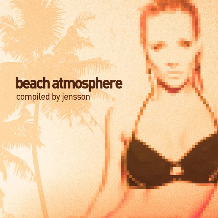 VARIOUS - Beach Atmosphere