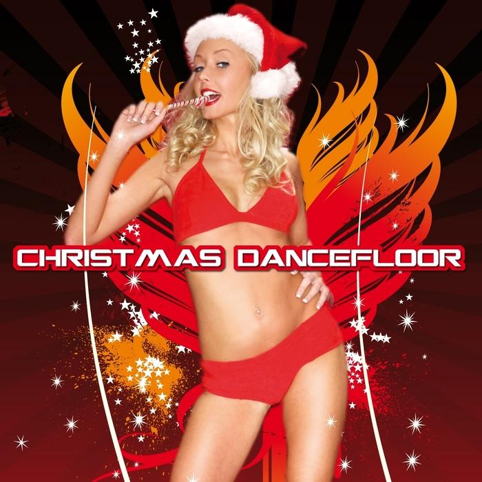 VARIOUS - Christmas Dancefloor
