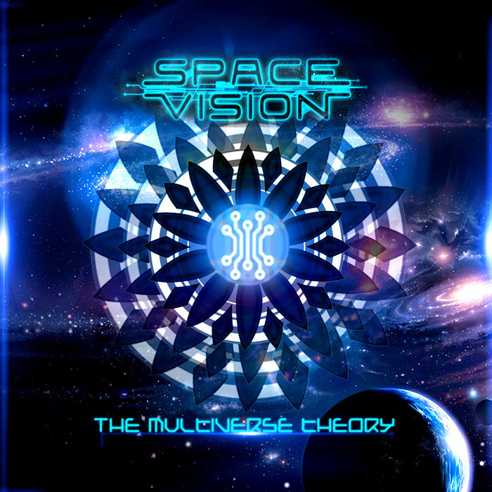 SPACE VISION - The Multiverse Theory