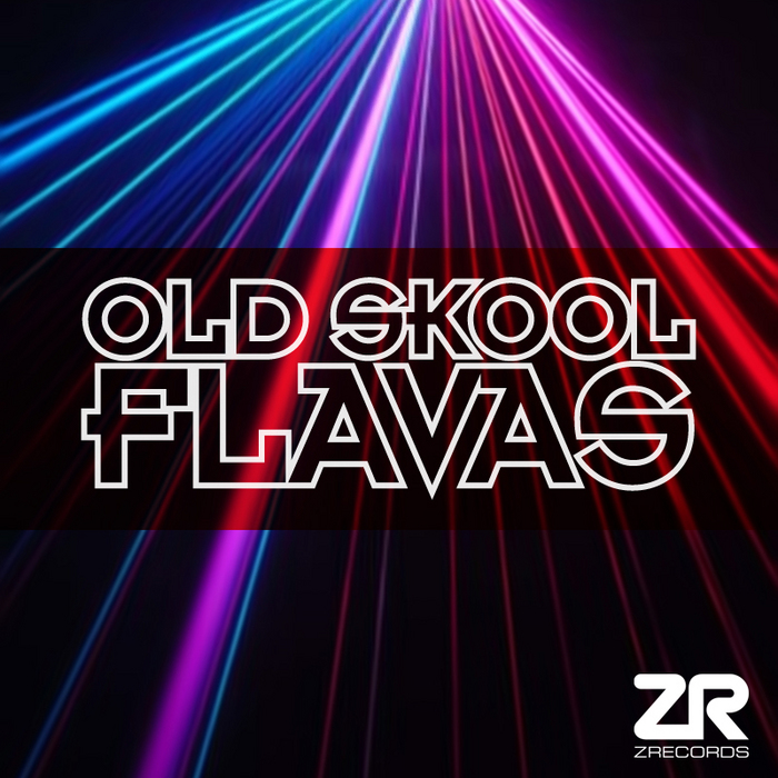 Joey negro various joey negro presents old skool flavas for Classic house unmixed