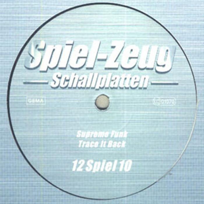 SCHUMACHER, Thomas - Supreme Funk