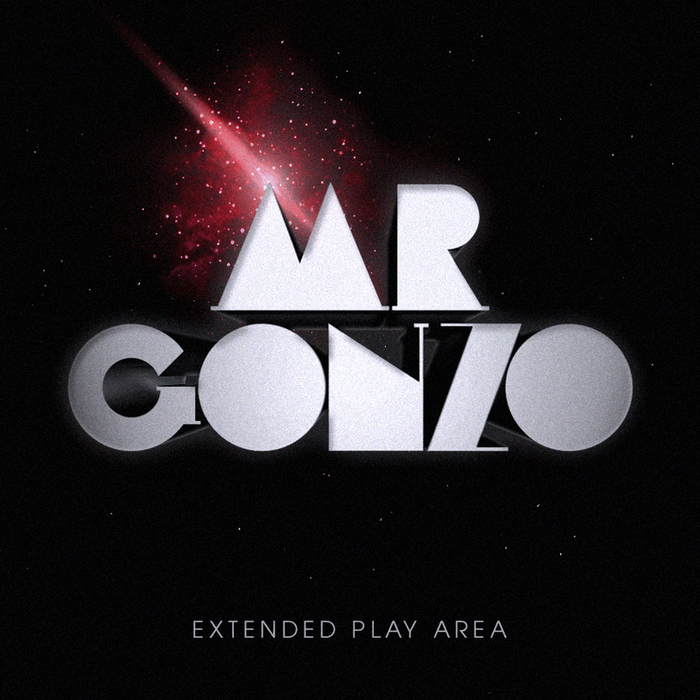 MR GONZO - Extended Play Area