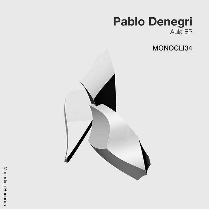 DENEGRI, Pablo - Aula EP
