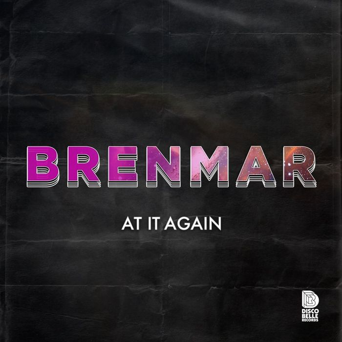 BRENMAR - At It Again