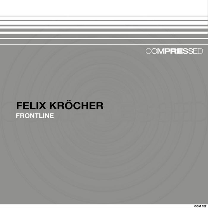 KROCHER, Felix - Frontline
