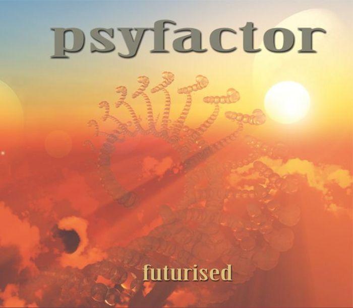 PSYFACTOR - Futurised
