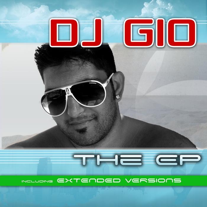 DJ GIO/VARIOUS - The EP