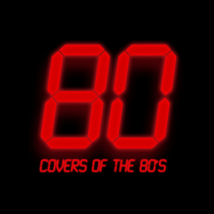 STUDIO SOUND ENSEMBLE, The - 80 Covers Of The 80's