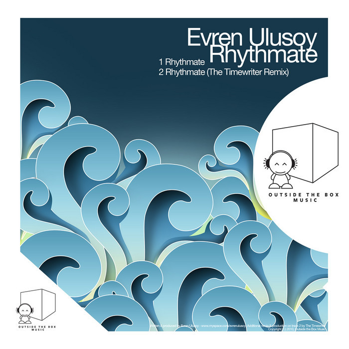 ULUSOY, Evren - Rhythmate