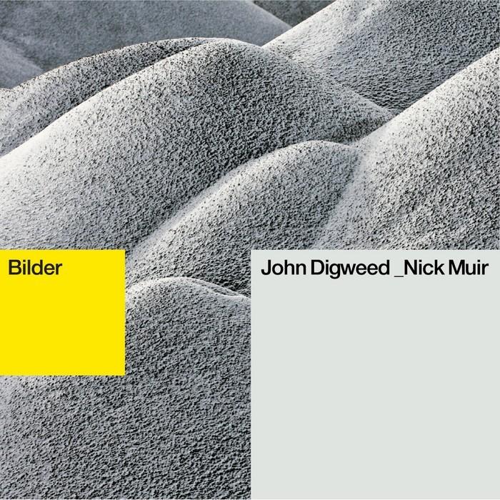 DIGWEED, John/NICK MUIR - Bilder