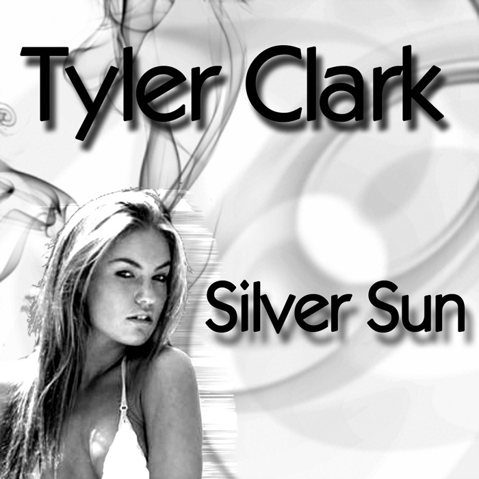 CLARK, Tyler - Silver Sun