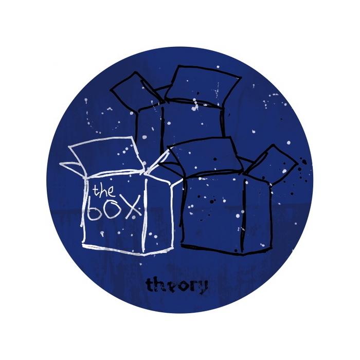 DJ T 1000/DJ SKITZO/TIM BAKER/BEN SIMS - The Box Vol 3