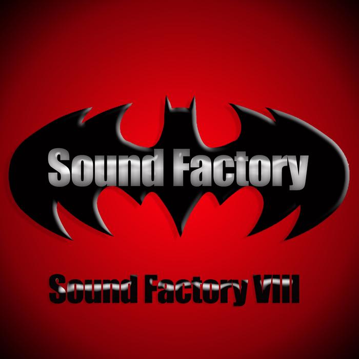 MAXIPAUL - Sound Factory VIII