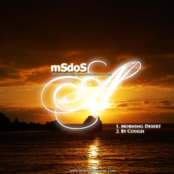 MSDOS - Morning Desert