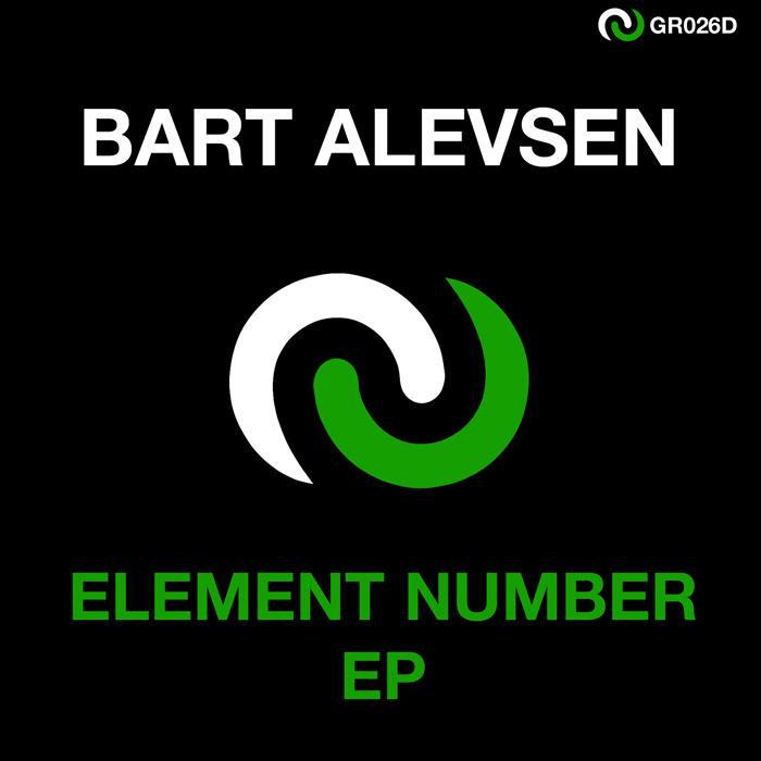 ALEVSEN, Bart - Element Number EP