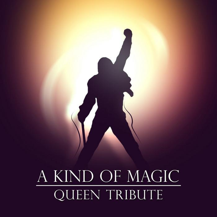 STUDIO SOUND ENSEMBLE, The - A Kind Of Magic: Queen Tribute