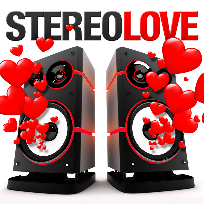 Stereo Love by Various on MP3, WAV, FLAC, AIFF & ALAC at Juno Download