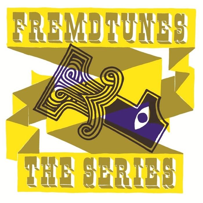 DJ OPTIMUS/COCO BRYCE/OPTIMACE/FREMDKUNST - Fremdtunes: The Series 1