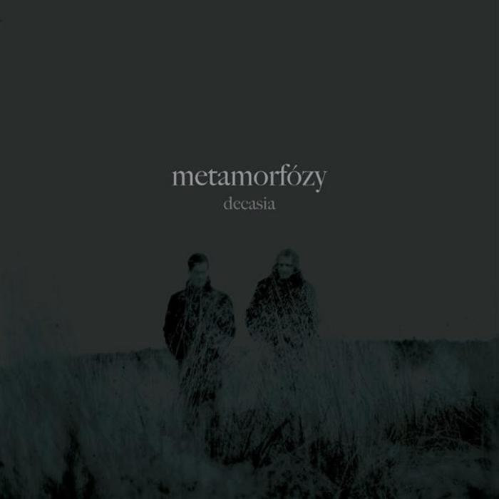 METAMORFOZY - Decasia