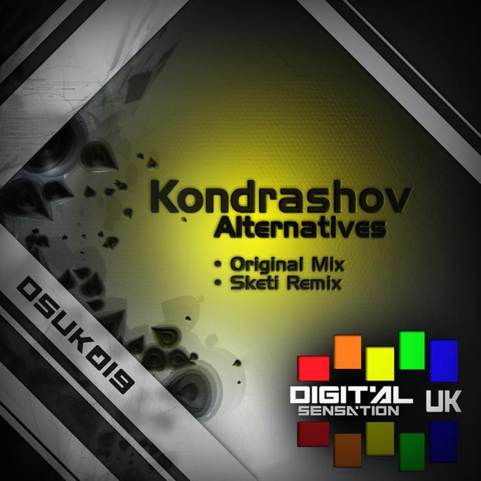 KONDRASHOV - Alternatives