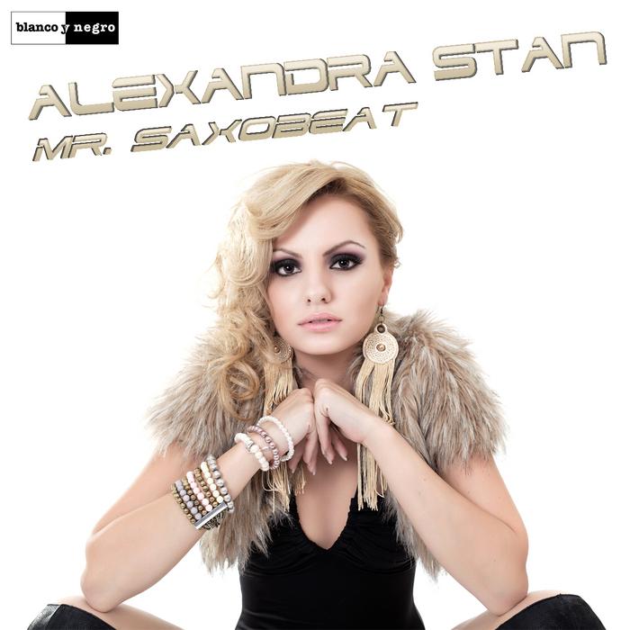 Alexandra stan mr saxobeat (hi def club mix) by 3beat on.