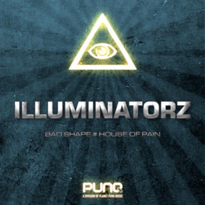 ILLUMINATORZ - Bad Shape