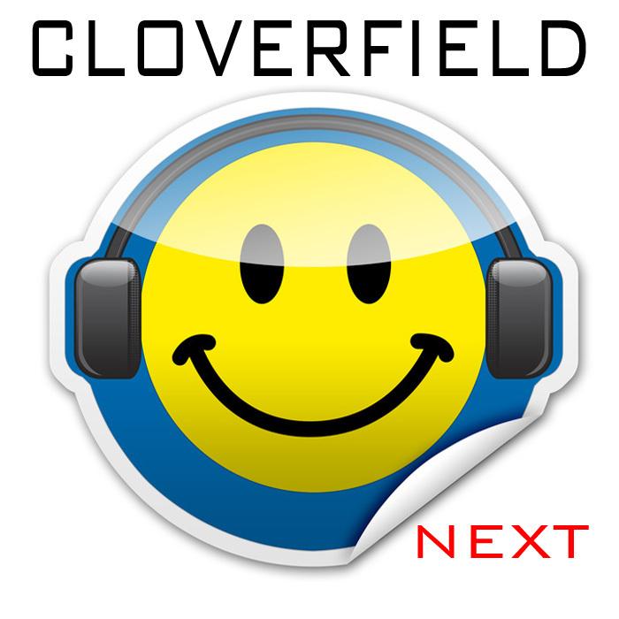 CLOVERFIELD - Next