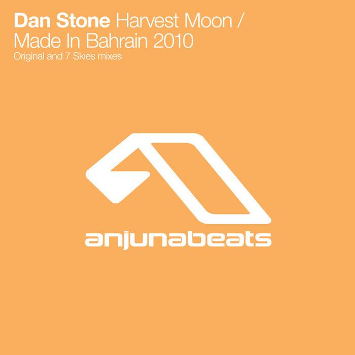 STONE, Dan - Harvest Moon