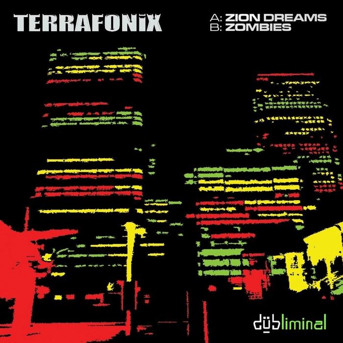 TERRAFONIX - Zion Dreams