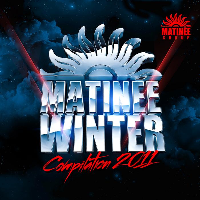 VARIOUS - Matinee Winter Edition 2011 (Digital)