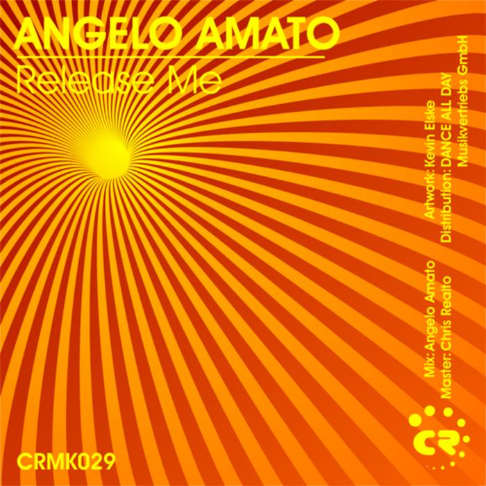 AMATO, Angelo - Release Me