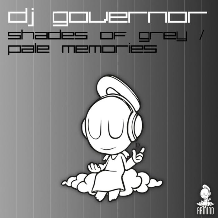 DJ GOVERNOR - Shades Of Grey