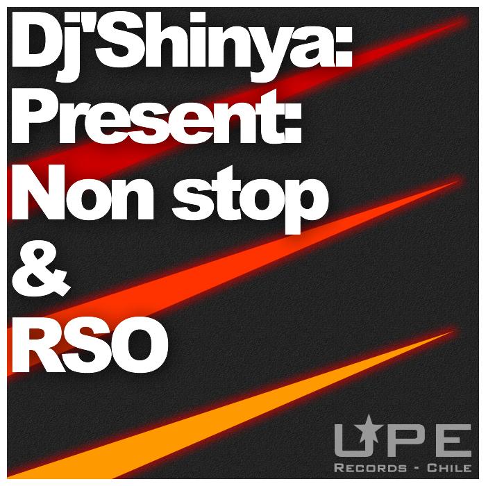 DJ SHINYA - Non Stop