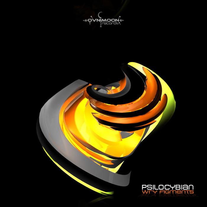 PSILOCYBIAN - Wry Figments