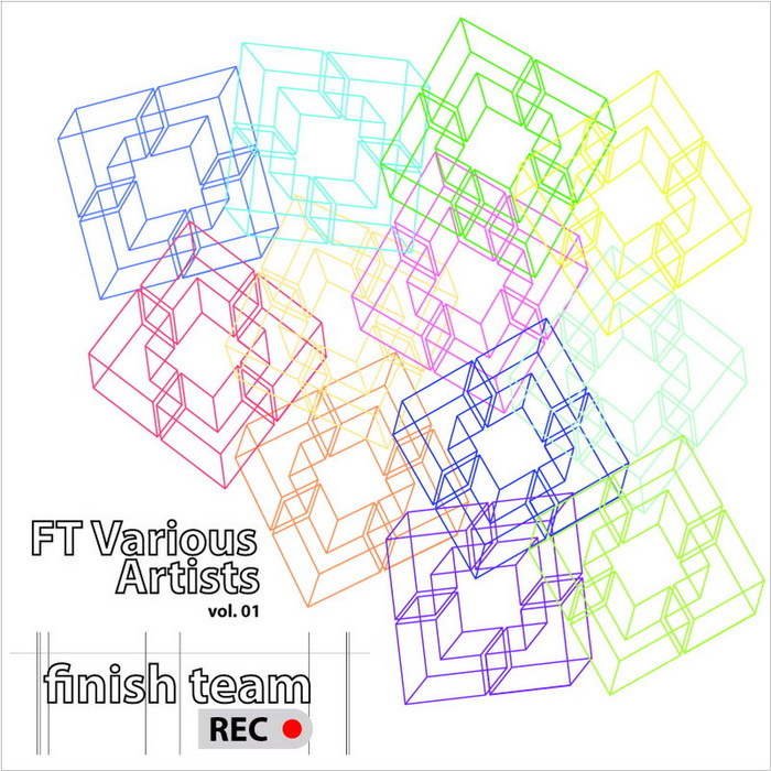 AUMREC - FT Various Artists Vol 01