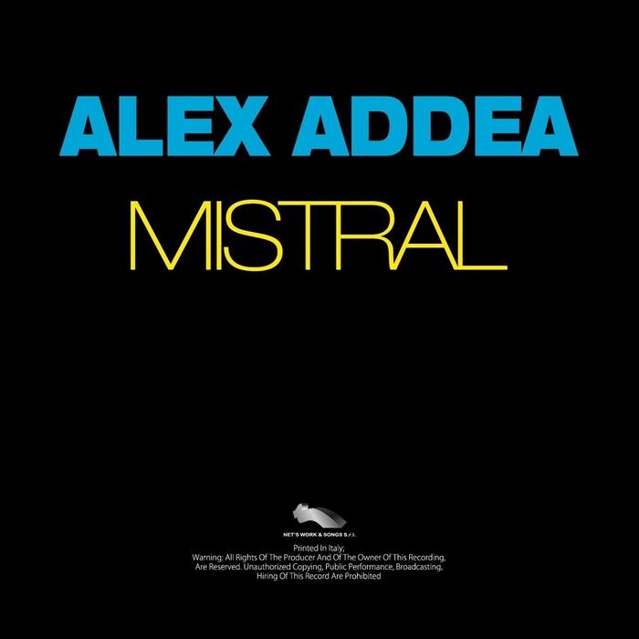 ADDEA, Alex - Mistral