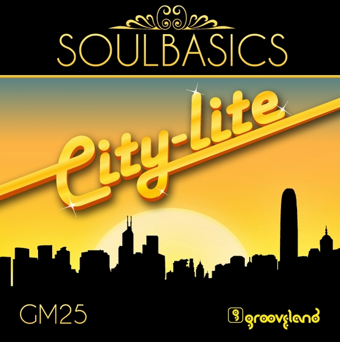 SOULBASICS - City Lite EP