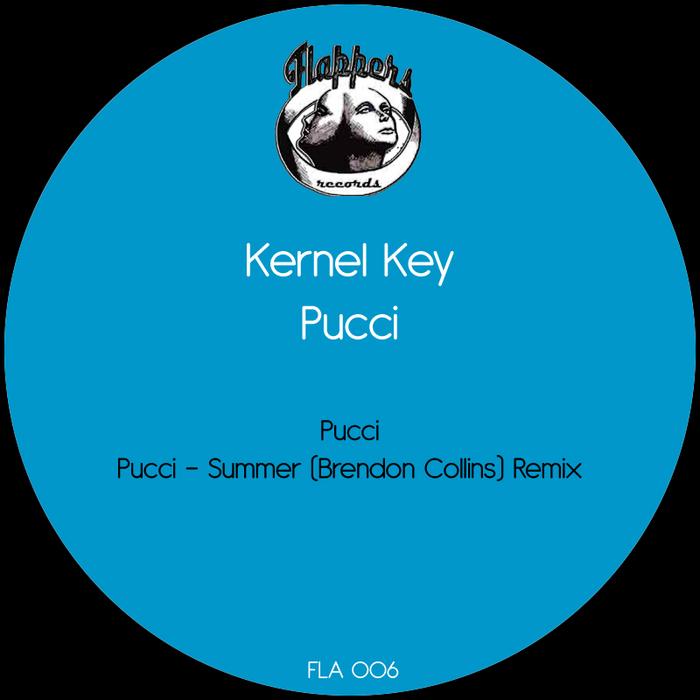 KERNEL KEY - Pucci